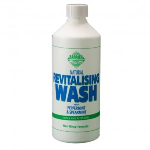 Barrier Revitalising Wash with Spearmint and Peppermint 500ml