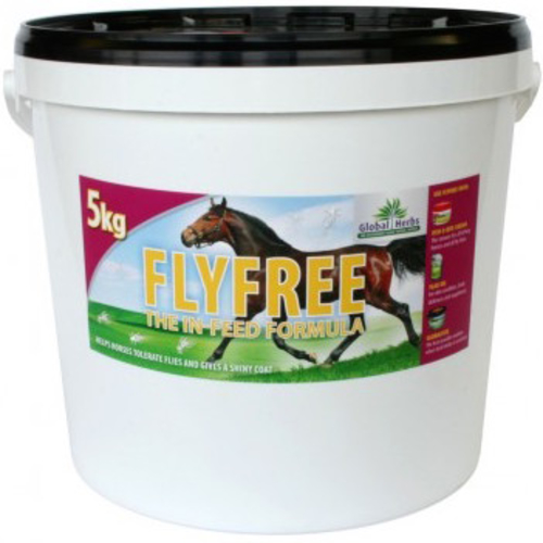 Global Herbs FlyFree Fly Repellent 5 kg