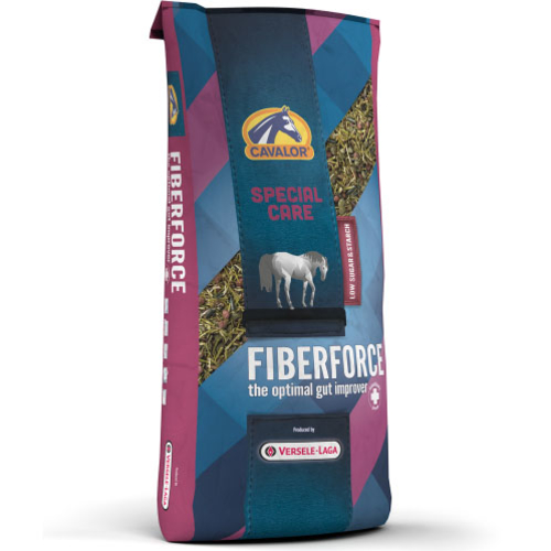 Cavalor FiberForce Horse Feed Balancer 15kg