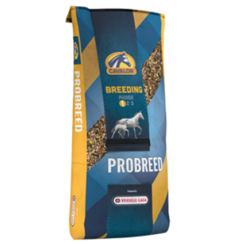 Cavalor Probreed Horse Feed 20kg