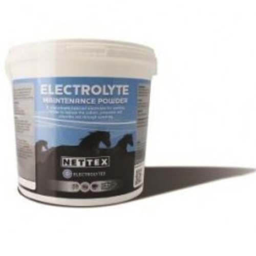 Net-Tex Electrolyte Maintenance Powder 1kg