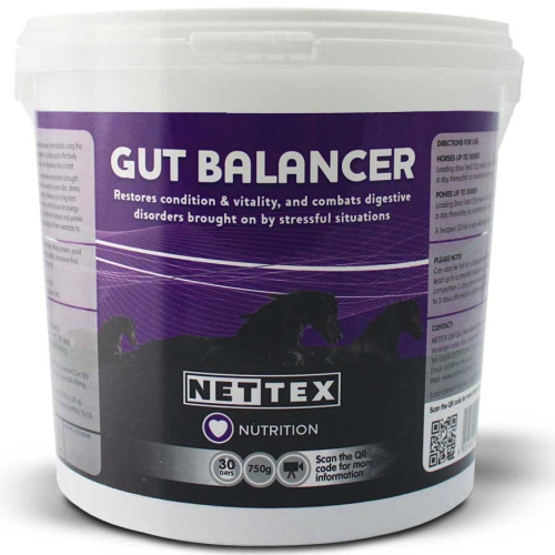 Net-Tex Gut Balancer for Horses 750g