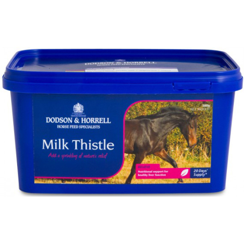 Dodson & Horrell Milk Thistle 5kg