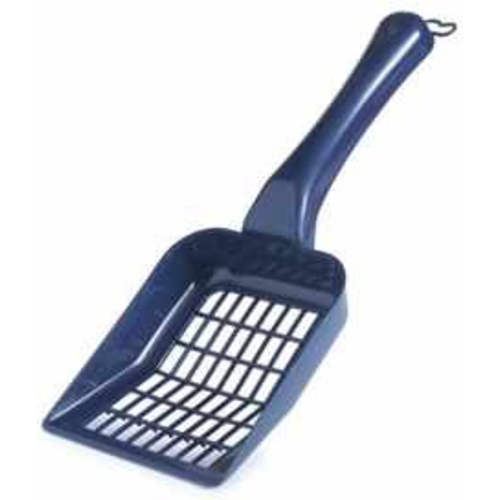 Sharples N Grant Cat Litter Scoop Classic Blue