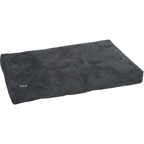 Buster Memory Foam Grey Dog Bed Large