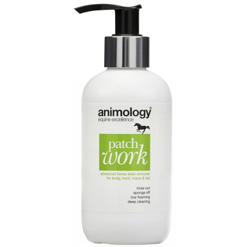 Animology Patch Work Stain Removing Gel 200ml