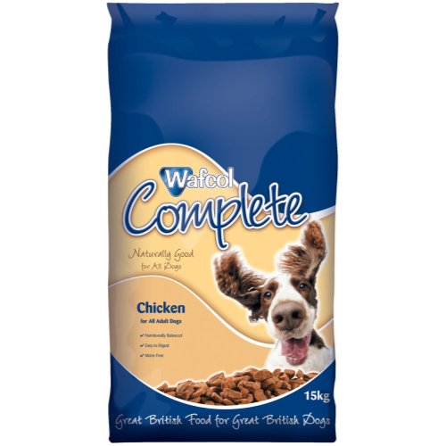 Wafcol Complete Adult Chicken 3kg