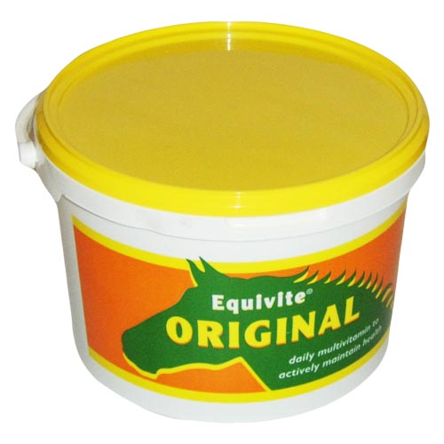 Equivite Original Supplement 3kg