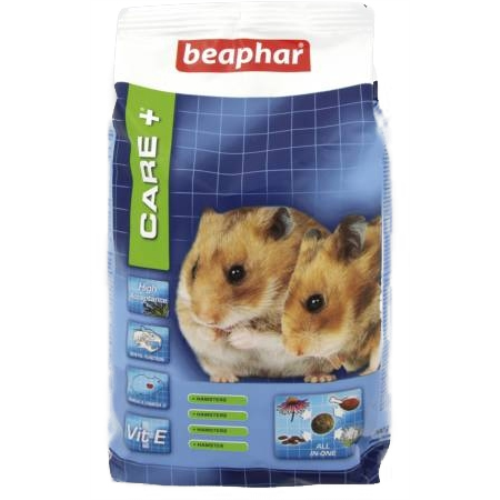 Beaphar Care + Hamster Food 700g