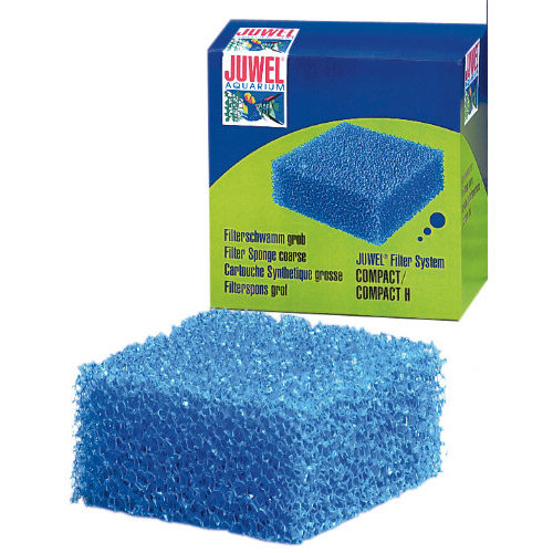 Juwel Compact Coarse Sponge For Rekord Aquarium Filter