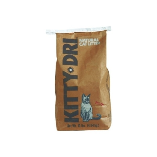 Kitty Dri Cat Litter 20ltr