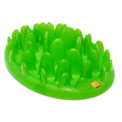 Company of Animals Northmate Green Slow Feeder Mini