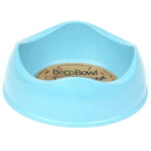 BecoBowl For Small Pets Blue