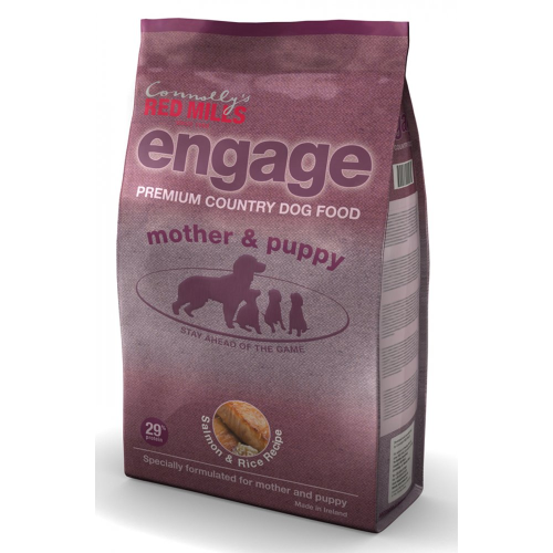 Red Mills Engage Mother & Puppy Dog Food 15kg
