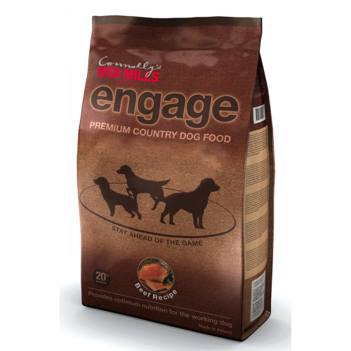 Red Mills Engage Beef Adult Dog Food 15kg