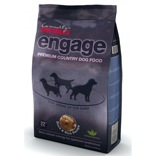 Red Mills Engage Duck & Rice Adult Dog Food 15kg