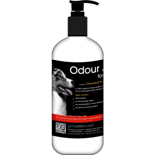 Odour Aid for Dogs 250ml