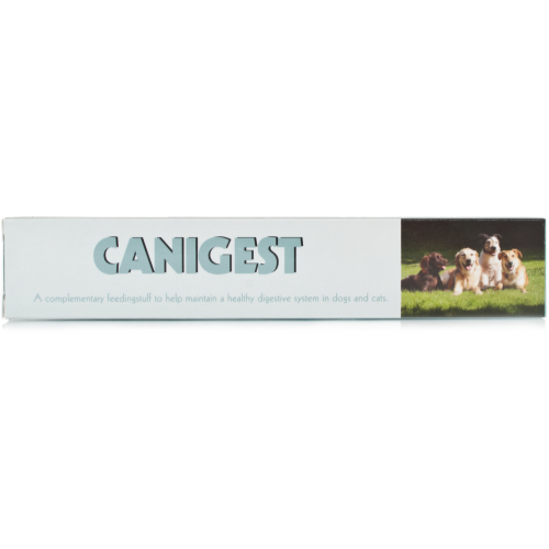 Canigest Paste for Cats & Dogs 15ml