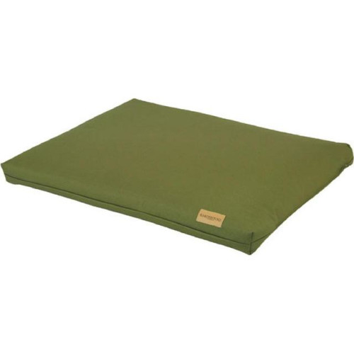 Earthbound Waterproof Green Mat Dog Cage Medium