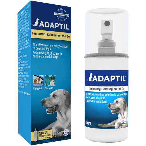 Adaptil Dog Calming Spray 60ml