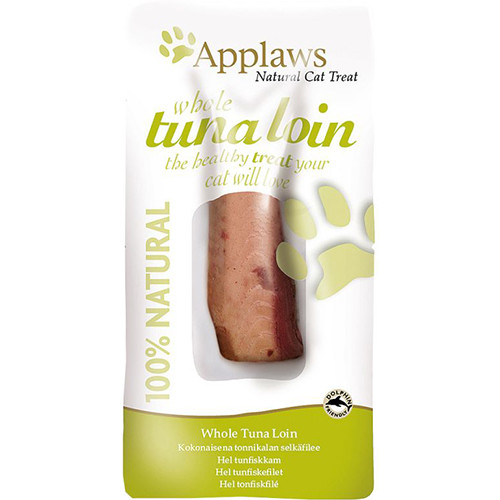 Applaws Whole Tuna Loin Cat Treat 30g