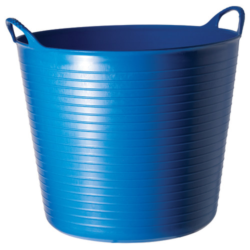Faulks & Cox Tubtrug Flexible Small Blue