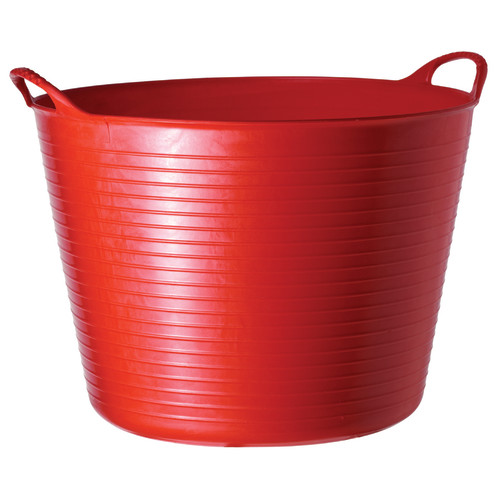 Faulks & Cox Tubtrug Flexible Large Red