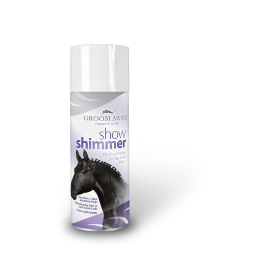 Groom Away Show Shimmer 400ml