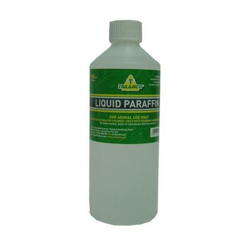 Trilanco Liquid Paraffin 500ml