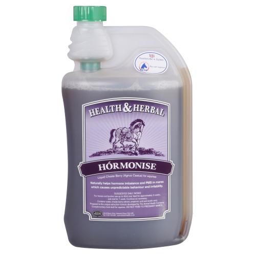 Animal Health Company Hormonise 1 Litre