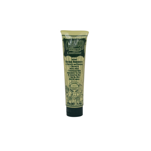 Oakwood Leather Conditioner 125g