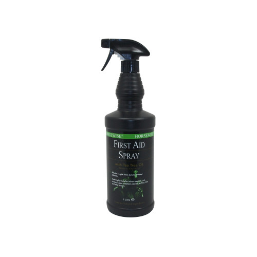 Horsewise First Aid Spray 1 Litre