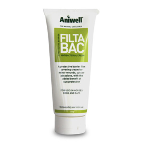 Aniwell Filta Bac Antibacterial Cream 500g