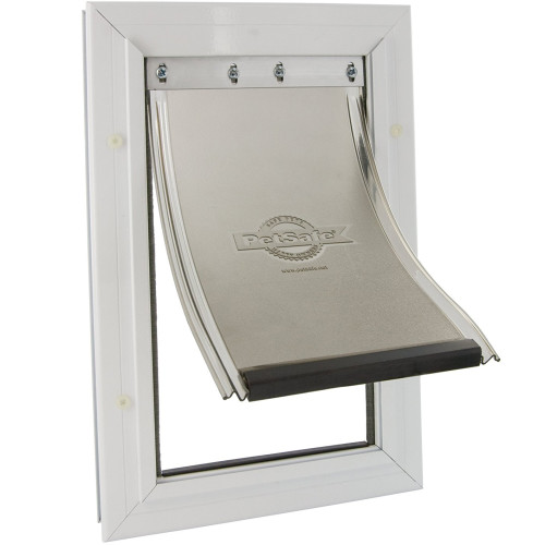 PetSafe Staywell Aluminium Pet Door Medium