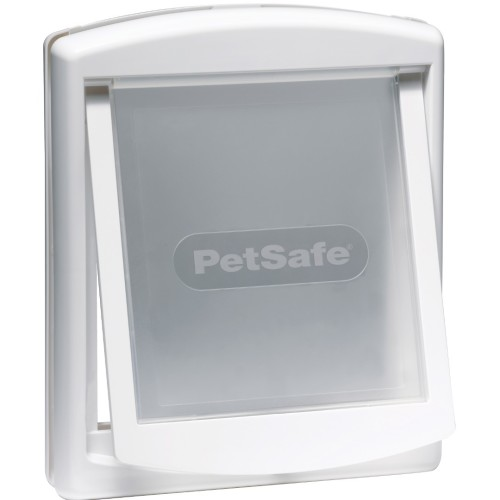 PetSafe Staywell Original 2 Way White Pet Door Medium
