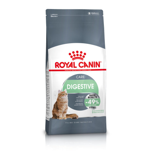 Royal Canin Care Nutrition Digestive Care Cat Food 10kg