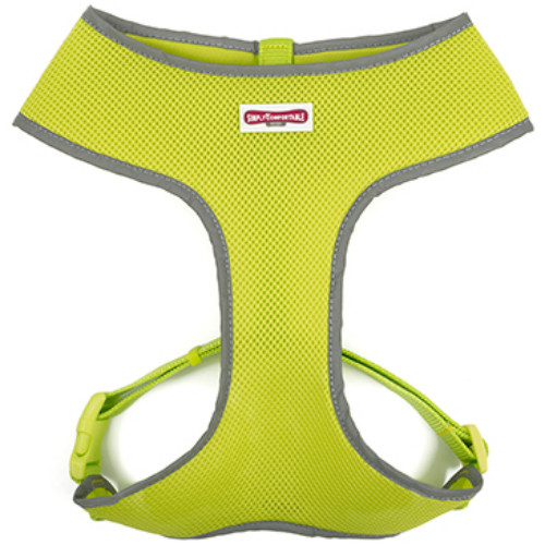 Ancol Hi Vis Mesh Comfort Small Dog Harness Extra Small