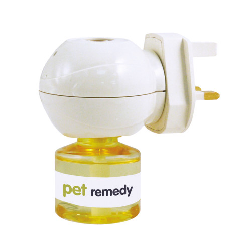 Pet Remedy De-stress & Calm Plug-in Diffuser 40ml