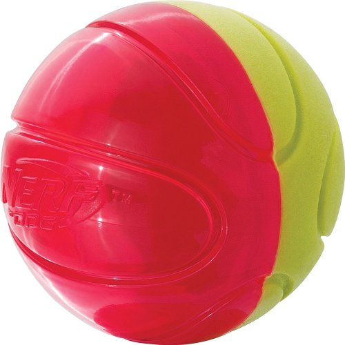 Nerf Dog Distance Tennis Ball Blaster Dog Toy Hydrosport Ball