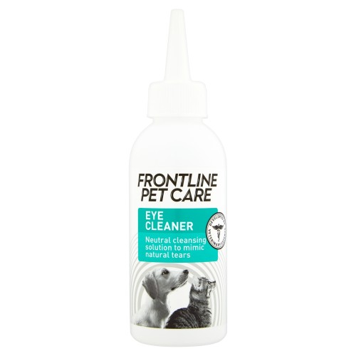 Frontline Pet Care Eye Cleaner 125ml