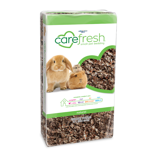 Carefresh Natural Small Pet Bedding 14 litres
