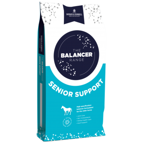 Dodson & Horrell Senior Support Horse Balancer 15kg
