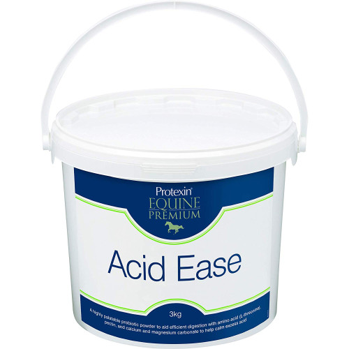 Protexin Acid Ease Digestive Horse Supplement 3kg