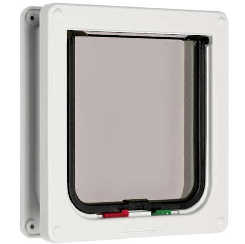 Catmate 235 4 Way Locking Cat Flap
