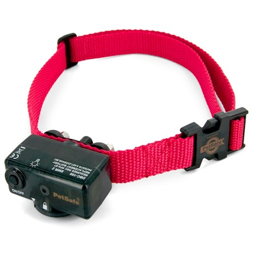 Deluxe Bark Control Collar - PDBC-300-20