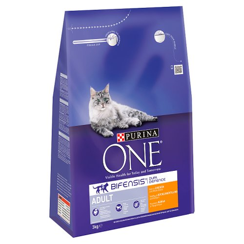 Purina One Cat Adult Chicken and Rice Large
