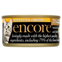 Encore with Chicken & Cheese