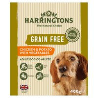Harringtons Chicken & Potato with Vegetables