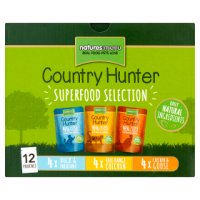 Country Hunter Superfood Selection