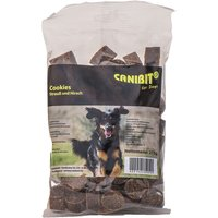 Caniland Cookies with Ostrich & Venison (Canibit) - 275g